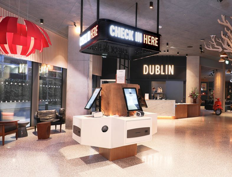Marlin Hotel Dublin