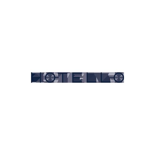 Hotello-by-Mingus logo