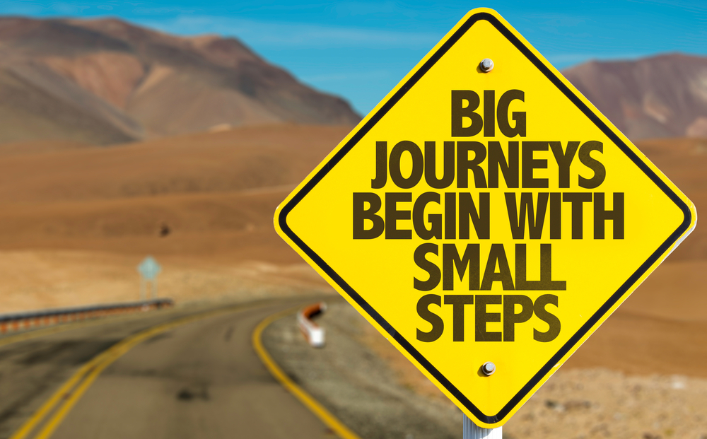 The journey towards self-service guest check-in starts with small steps